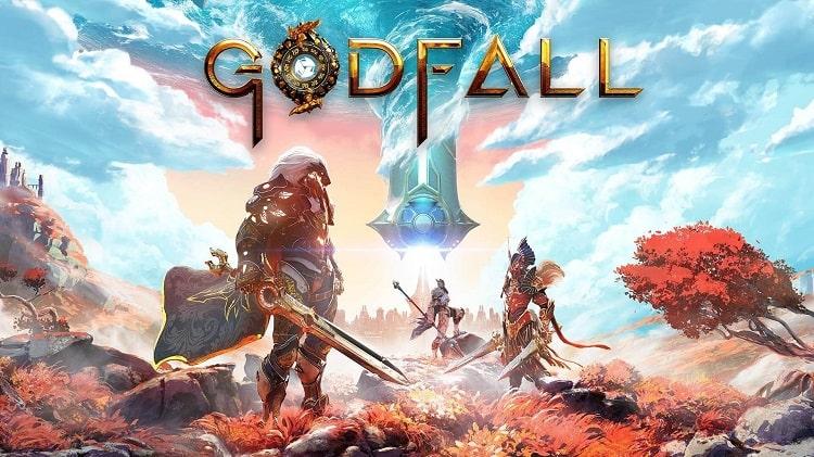GodFall sẽ được ra mắt vào tháng 11 này