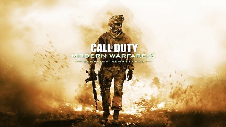 COD Modern Warfare 2 là phần chơi xuất sắc