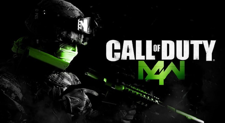 Phần chơi Call Of Duty 4: Modern Warfare là hay nhất trong Seri