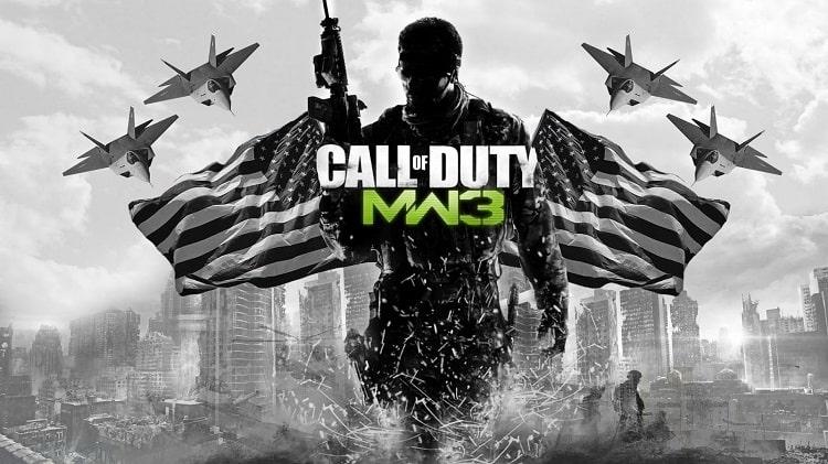 Call of Duty Modern Warfare 3 vẫn là một phần game rất đáng chơi