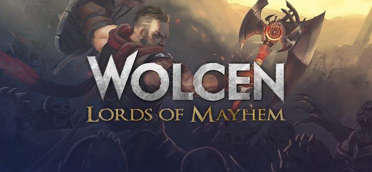 Wolcen: Lords of Mayhem game cực giống Diablo trên PC